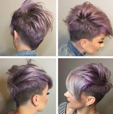Hairstyle Short Hair 2016 22 trendy short haircut ideas for 2016 straight curly hair 4369 by stevesalt.us