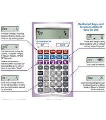 Quilter's FabriCalc - Design & Fabric Calculator | JOANN & Calculated Industries Quilter\u0027s FabriCalc Design & Fabric Calculator Adamdwight.com