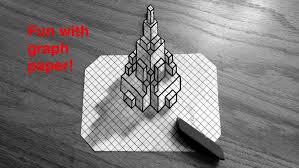 Easy Box D Printing Pen Hacks Morphpen D Graph Paper A D Render Of