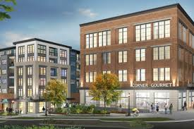 Amli Forges Ahead With Two New Apartment Projects Curbed Atlanta inside  Apartments For Rent Atlantic Station