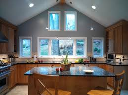 sloped ceiling recessed lighting remodel with remodeling kitchen design dark and 6 cabinet marble table decoration fruit wooden chair stove on