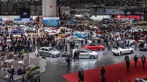 2021 Geneva Motor Show Might Be Canceled