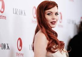 Chic Cancer Lindsay Lohan Astrology Profile
