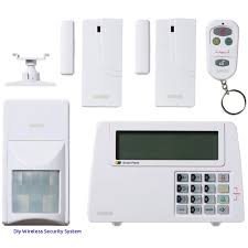 home security sabre wireless home protection alarm system the diy wireless security system of 55 best