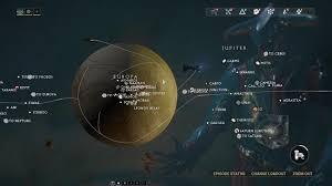 Crowded Star Chart Warframe