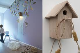 Behangfiguren Behangbomen Vogelhuislamp En Andere Originele
