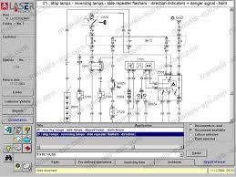 citroen c3 wiring diagrams citroen wiring diagrams online