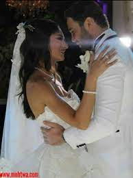 صور حفل زفاف تامر شلتوت وزوجته يارا - موقع محتوى