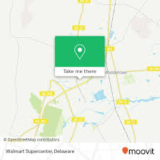 Middletown Walmart How To Get To Walmart Supercenter In Middletown By Bus Moovit