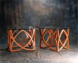 wooden furniture ideas. Bespoke Wooden Low Table For Home Interior Furniture Design Ideas By Sean  Feeney \u2013 Glass Topped Wooden Furniture Ideas T
