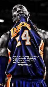 Kobe Quotes Wallpapers - Wallpaper Cave
