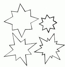 3 Stern Vorlage Zum Ausdrucken Pdf Sternvorlagen