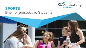 Canterbury College - Assessment Centre Updates for Applicants