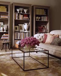 Neutral Living Room Furniture Neutral Rooms Martha Stewart