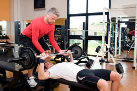 Bench Press Exercise Guide U0026 Tips  Weight Training Exercises Strength Training Bench Press