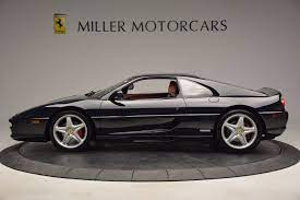 Edmunds found one or more great deals on a. Pre Owned 1999 Ferrari 355 Berlinetta For Sale Miller Motorcars Stock 4357