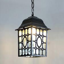 chandelier rustic outdoor chandelier rustic modern outdoor waterproof pendant balcony living room garden cane street lamp chandelier rustic