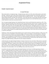 Argument And Persuasion Essay Examples Debate Paper Example Floss Papers