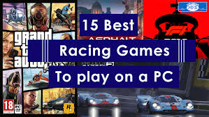 best racing games to play on a pc