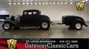 1932 Chevrolet Coupe - Gateway Classic Cars of St. Louis - #6774 ...