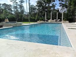 luxury backyard pool designs. Limestone Pool Deck, Luxury Backyard Swimming Oasis Landscape Design Houston, TX Designs