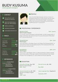 Free Collection 60 Creative Resume Templates Free 2019 Free