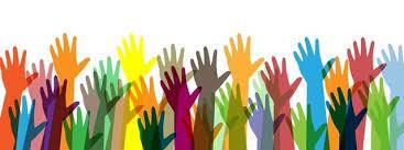 Billedresultat for gør en forskel hjælp andre