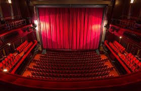 Phoenix Theater London Seating Chart Phoenix Theatre London Seat Map And Prices For Come From