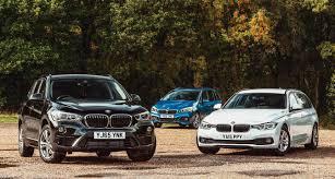 All BMW Models bmw 320 saloon : Great road test 2016 BMW 320d Touring F31.2 vs. BMW X1 20d F48 vs ...