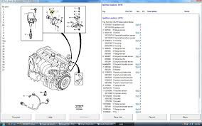 volvo engine diagram volvo automotive wiring diagrams description volvo engine diagram