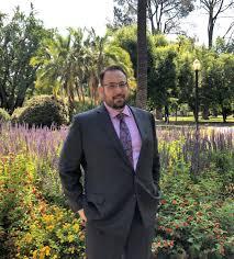 Eric Nielson - County Welfare Directors Association of California
