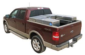Truck Tool Boxes | Pickup Truck, Trailer, Flatbed, Semi Tractor