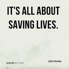 Saving Quotes Enchanting John Hardee Quotes QuoteHD
