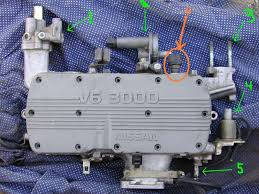 vg30 tuning page chris vondrachek s datsun site first a let s take a look at what s on the vg30 plenum to begin