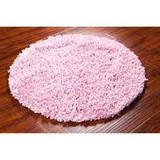 pink rugs for nursery pink round rug round pink rug home rugs ideas inside designs 8