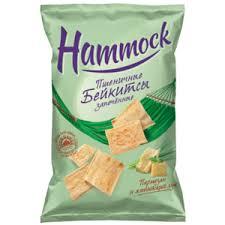 Пшеничные <b>бейкитсы</b> запеченные <b>Hammock Пармезан</b> и ...