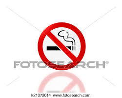 No Smoking Signage Drawings Of No Smoking Signage K21072614 Search Clip Art
