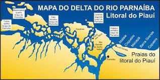 Resultado de imagem para MAPA DO VALE DO TIMONHA