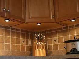 ... Cabinet Lighting, Installing Cabinets Recessed Under Cabinet Puck  Lighting Design: great under cabinet puck ...