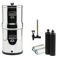 berkey water filter fluoride. Fluoride Filters- For Berkey Water. PrevNext. Big Water Filter W