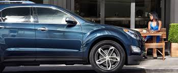 2017 Chevy Equinox Financing in Blue Springs, MO - Molle Chevrolet