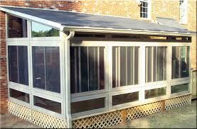 diy screen enclosure kits diy sunroom kit gallery do it yourself sun room kits