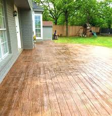 stamped concrete patio ideas stamped concrete pictures stamped concrete patio ideas best of best stamped concrete