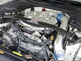 nissan 350z modified engine. Modp 1105 02 2003 Nissan Engine Intended Modified Super Street Network
