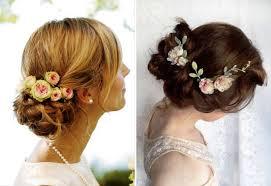Svatební účes Pro řídké Vlasy Svatební účesy Pro Střední Vlasy Se