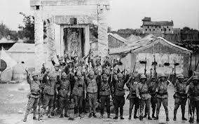 抗日ドラマしか知らない若者に伝えたい日本軍の実力はとても強かった
