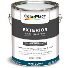 Small Picture Exterior Wall and Trim Paint Walmartcom