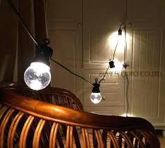 bright string lights super bright plasma expandable led plug in rope