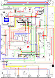 westfield world kitcar support site westfield wiring diagram this is a home made wiring diagram based on an existing loom the colours are not standard but it all works and has not failed to date made jan 03