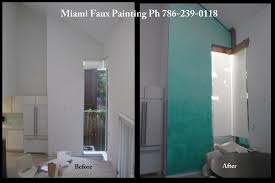 faux finish techniques by miami quality painting contractors inc decorative painting miami ph 786 230 0118 paintersmiami aol com